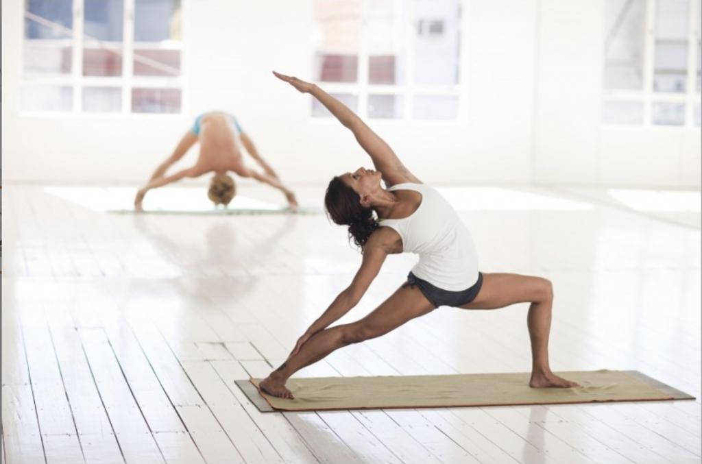 quel yoga choisir en ligne
